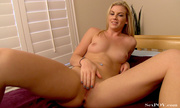 blonde whore gets fucked