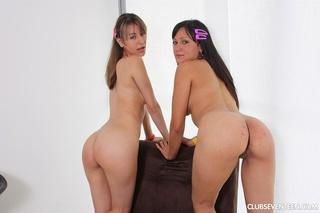 rosa and claudia latin