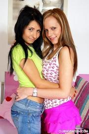 vanessa and carmen pics