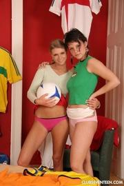 megan and jenny teeny
