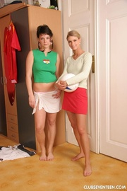 megan and jenny pics