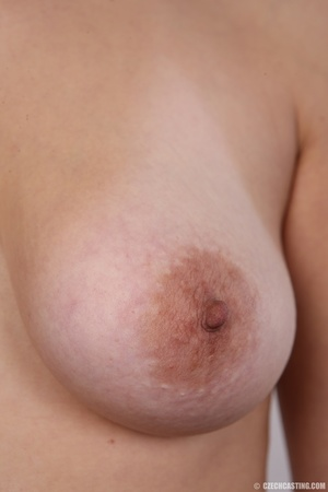 Sexy black haired chick with big boobs,  - XXX Dessert - Picture 13