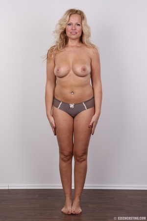 Hot matured blonde with firm big tits, h - XXX Dessert - Picture 8