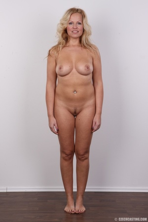 Hot matured blonde with firm big tits, h - XXX Dessert - Picture 13