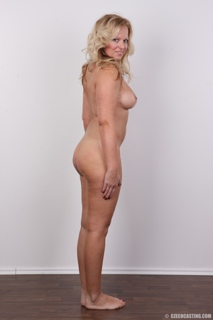 Hot matured blonde with firm big tits, h - XXX Dessert - Picture 14