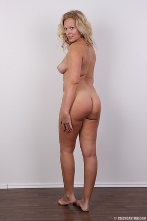 Hot matured blonde with firm big tits, h - XXX Dessert - Picture 16