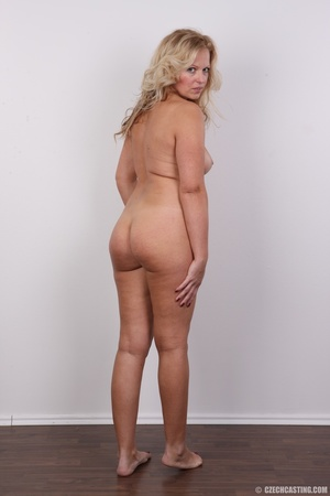 Hot matured blonde with firm big tits, h - XXX Dessert - Picture 17