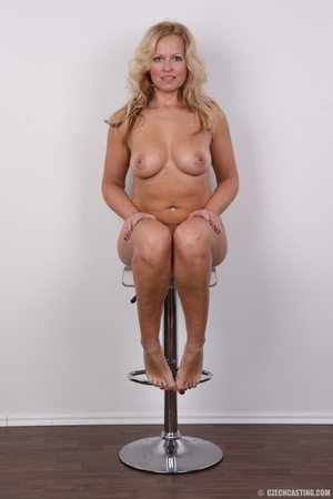 Hot matured blonde with firm big tits, h - XXX Dessert - Picture 18