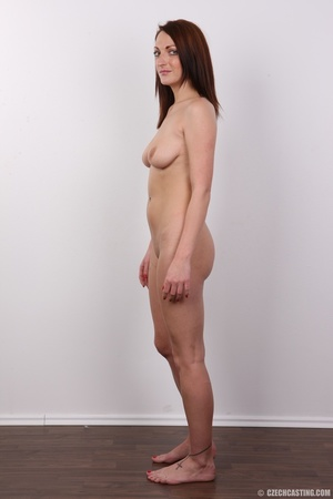 Lusty coffee flavored red head with cute - XXX Dessert - Picture 15
