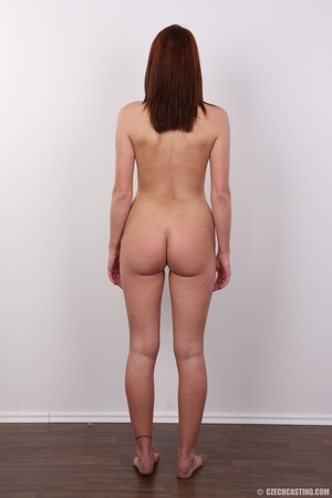 Lusty coffee flavored red head with cute - XXX Dessert - Picture 16