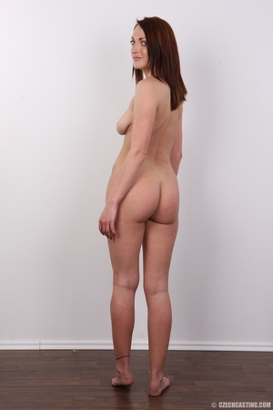 Lusty coffee flavored red head with cute - XXX Dessert - Picture 17