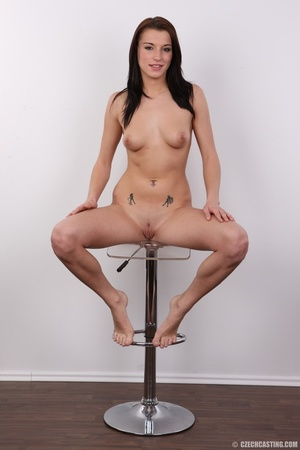 Young beautiful looking damsel with deli - XXX Dessert - Picture 19