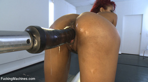 Hot pussy pounding and drilling as mecha - Picture 7