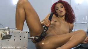 Hot pussy pounding and drilling as mecha - Picture 14