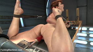 Sexy damsel gets her butt and pussy dril - XXX Dessert - Picture 5