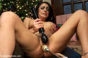 Sexy chick experiences loud orgasms as s - XXX Dessert - Picture 10