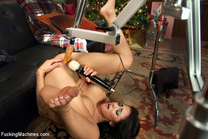 Sexy chick experiences loud orgasms as s - XXX Dessert - Picture 14