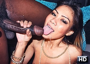 Nasty black broads love to suck cock and - XXX Dessert - Picture 3