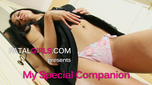 Fresh young honey in scoolgirl uniform g - XXX Dessert - Picture 10