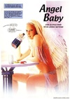 Busty blonde Angel Baby turns into lustful slutty bitch