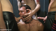 public defilement gay cock