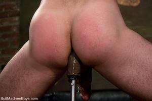 Hardcore automated butt fucking as guy u - XXX Dessert - Picture 7