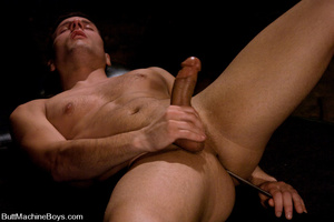 White young dude gets his tight butt rip - XXX Dessert - Picture 5