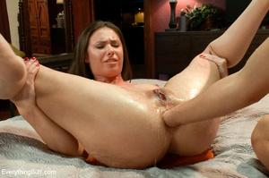 Slutty bitches rip butts open with fist  - XXX Dessert - Picture 10