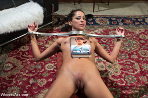Hot ass licking, butt spanking, rope bon - XXX Dessert - Picture 15