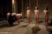 nude sexy slave chicks