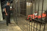 guys jail ties office