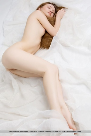 Fair-skinned young cutie flaunts her sma - XXX Dessert - Picture 17