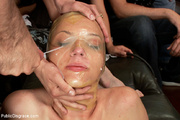 chick enslaved she tied