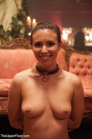 Seductive chicks go nude to show off hot - XXX Dessert - Picture 2