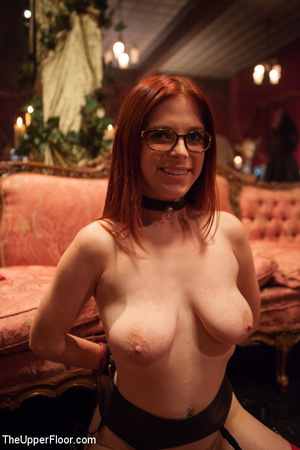 Seductive chicks go nude to show off hot - XXX Dessert - Picture 4