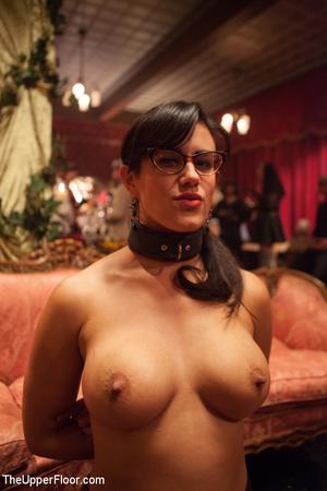 Seductive chicks go nude to show off hot - XXX Dessert - Picture 5