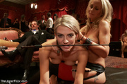 two sweet blondes enslaved