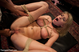 Hot submission as pretty slaves are made - XXX Dessert - Picture 1