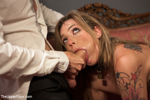 Hot curvy babes caned and roped as they  - XXX Dessert - Picture 5