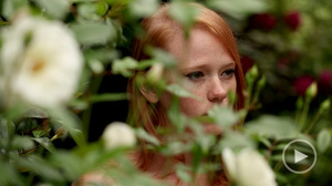 Ginger freckled teeny in glasses adores  - XXX Dessert - Picture 10