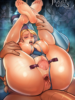 The hottest manga girls with enormous boobies enjoys - Picture 6