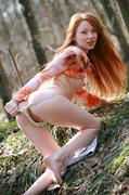 erotica, panties, redhead, teen