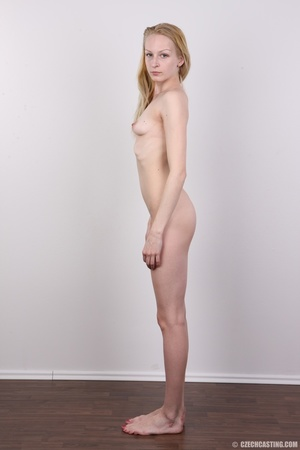 Cute with girl with sexy eyes, small tit - XXX Dessert - Picture 15