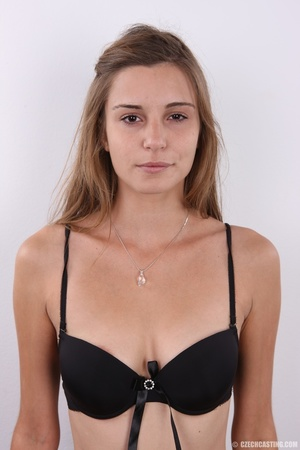 Naturally seductive blonde models off sw - XXX Dessert - Picture 5