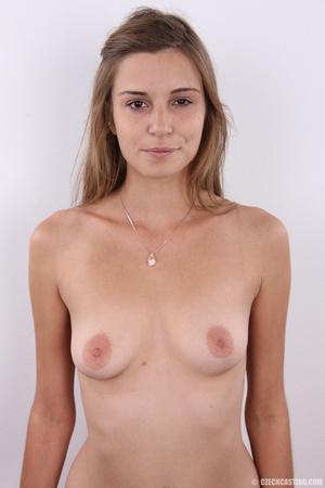 Naturally seductive blonde models off sw - XXX Dessert - Picture 11