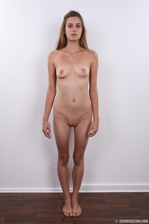 Naturally seductive blonde models off sw - XXX Dessert - Picture 14