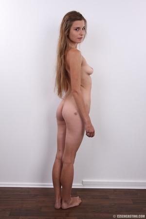 Naturally seductive blonde models off sw - XXX Dessert - Picture 17