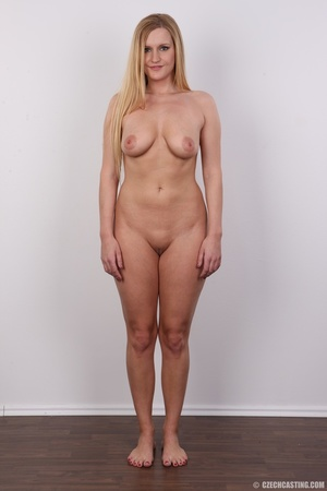 Sweet looking blonde milf with big tits, - XXX Dessert - Picture 14
