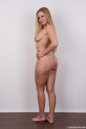Sweet looking blonde milf with big tits, - XXX Dessert - Picture 17