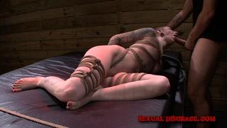 bondage, rough sex, vixen